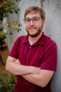 Literary Fiction writer Randal Eldon Greene bio photo