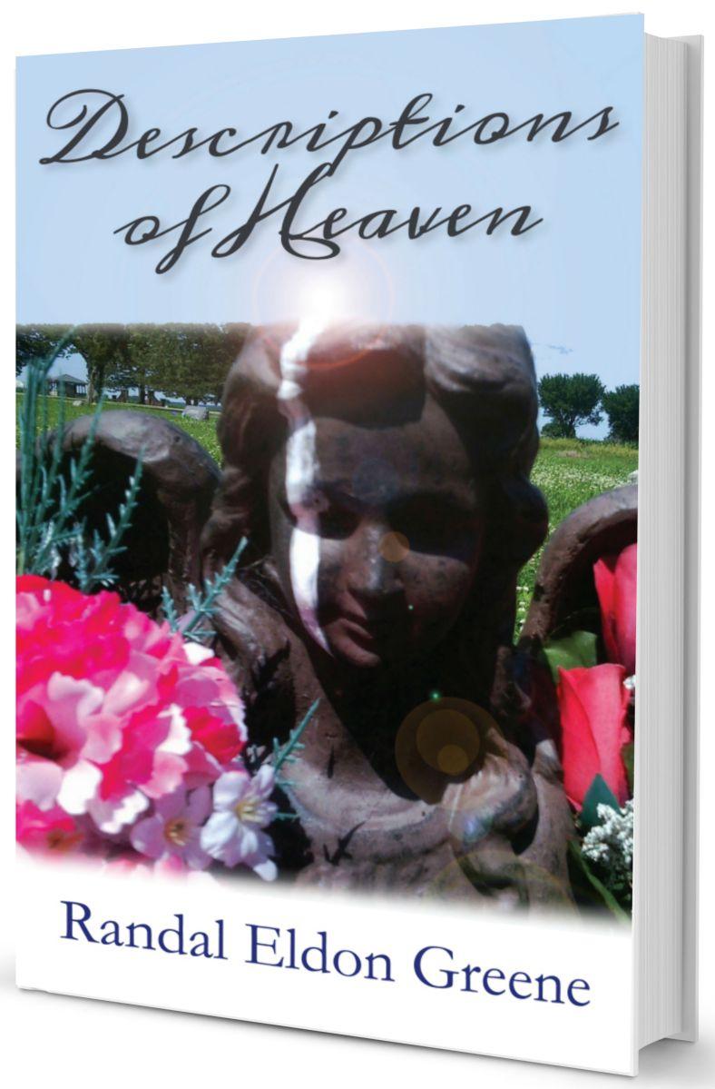 Descriptions of Heaven paperback