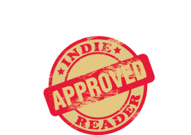 Randal Eldon Greene's Literary Fiction novel, Descriptions of Heaven published by Harvard Square Editions, is awarded the IndieReader Approved sticker.