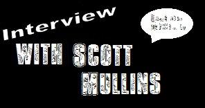 Scott Mullins interviews literary fiction author Randal Eldon Greene, author of Descriptions of Heaven.