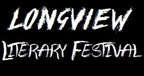 Randal Eldon Greene attends the 2017 MCC-Longview Literary Festival