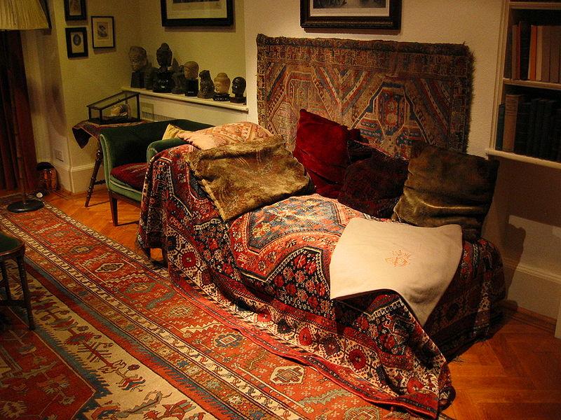 Freud's Sofa
