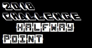 2019 Challenge Halfway Point