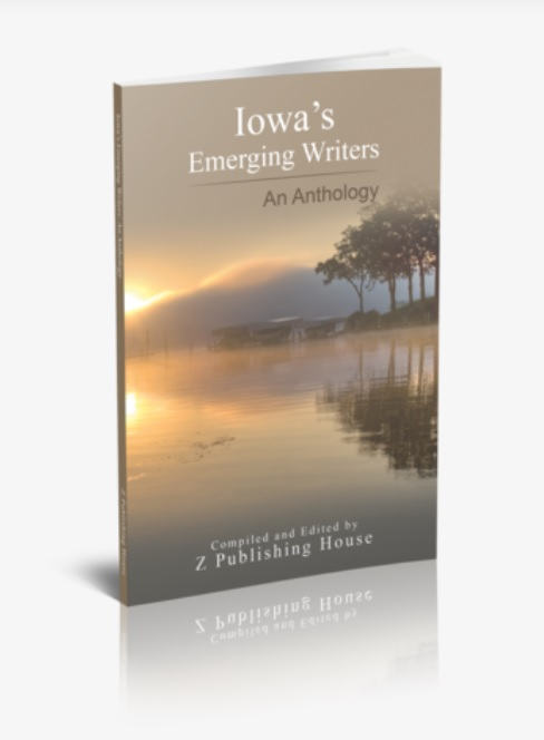 Iowa's Emerging Writers Anthology