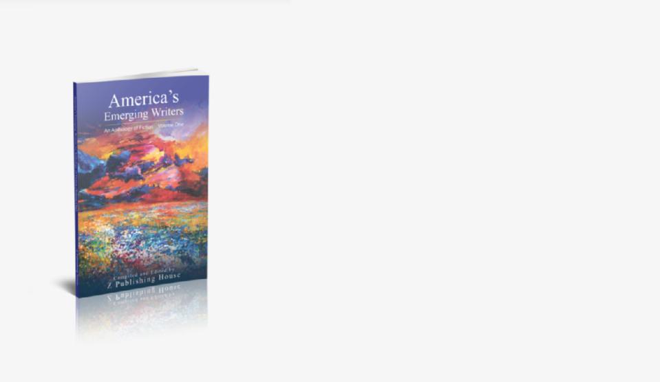 America's Emerging Writers - Volume 1