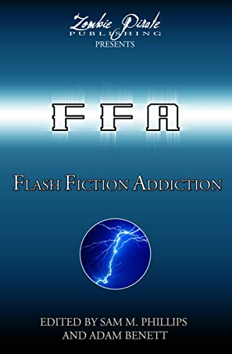 Flash Fiction Addiction cover