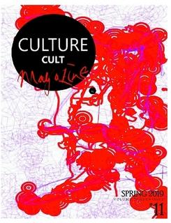 CultureCult Magazine #11