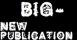 BIG - New Publication