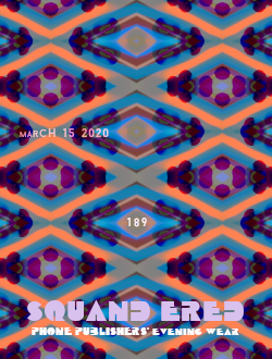 Squawk Back March 15, 2020